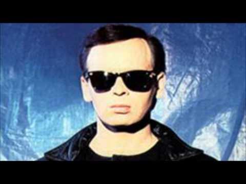 Gary Numan - Puppets (Original 1986 Version)