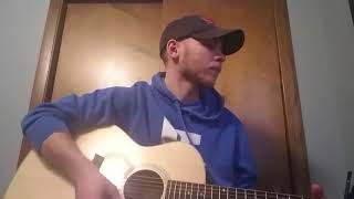 Most People are Good - Luke Bryan (Cover)