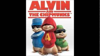 R Kelly - I believe i can fly (Chipmunks version)
