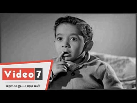 الطفل المعجزة أحمد فرحات يستعد لتصوير فيلم جديد بعد غياب ربع قرن  - نشر قبل 10 ساعة