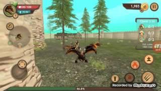видео симулятор дракона