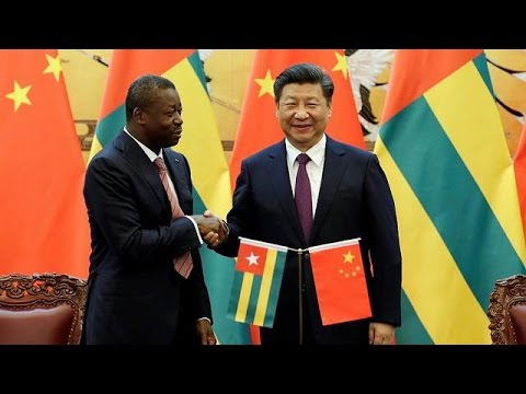 China and Togo sign agreements to take cooperation to higher heights