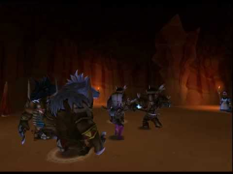 ♪Pirate101 Soundtrack: Cool Ranch Combat Theme♫