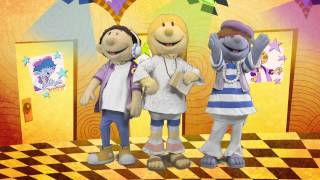 Dream On   Shushybye Baby   Music Videos   BabyFirst TV