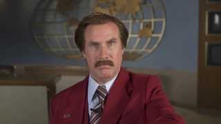 anchorman 2 ron burgundy vocal warm up
