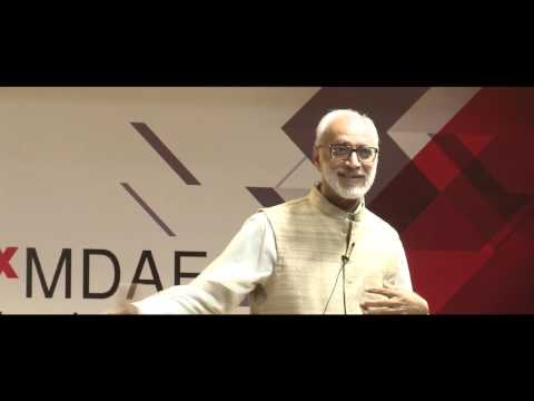 Disruptions in Agriculture Technology in India | Ashok Gulati | TEDxMDAE
