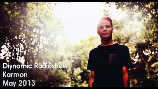 Karmon - Diynamic Radioshow - May 2013