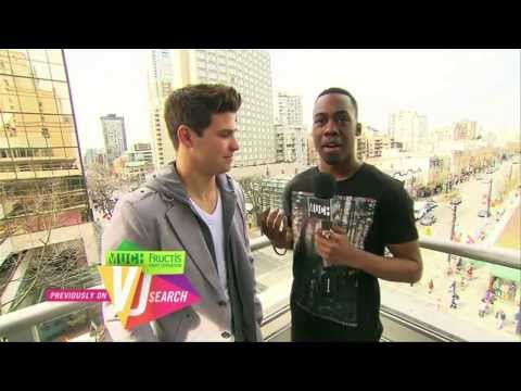 MuchMusic VJ Search - 10 episodes