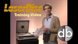 Laserdisc: Training 101 - All You Need to Know is Right Here