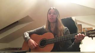 Lukas Graham - Love Someone Cover