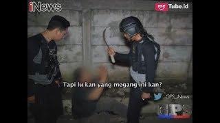 Tim Rajawali Tangkap Para Pemuda yang Ingin Melakukan Pembegalan Part 01 - GPS 14/11