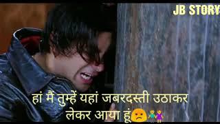 Log Ishq Me Kya Se Kya Hue Mil Gaye Kabhi Phir Juda huye Salman Khan best status