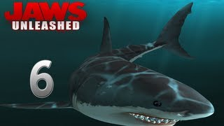 Lets Play Jaws Unleashed [6][HD] - Facility