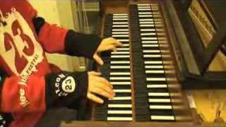 Castlevania Symphony Of The Night : Wood Carving Partita