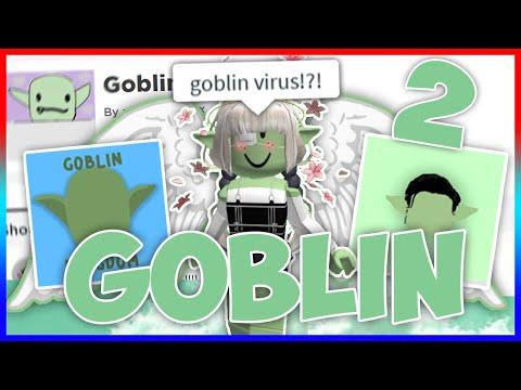 Roblox Goblin Users 2 Youtube
