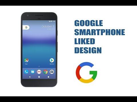 Google SmartPhone 2017 | Exclusive Leaked Video