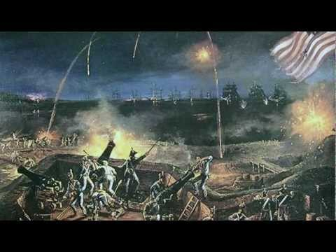War of 1812 - Our Flag Was Still There