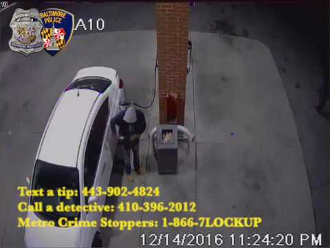 Homicide 5101 York Rd Baltimore MD 2016-12-14