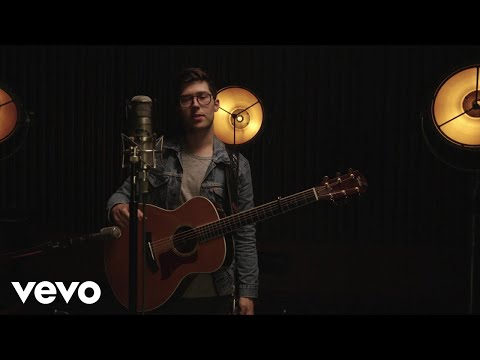 Adam Hambrick - The Boys of Summer - 1 Mic 1 Take (Live from Capitol Studios)
