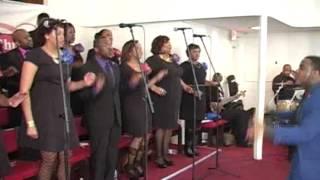 CJ Akins & Liberty- My Soul Doth Magnify The Lord