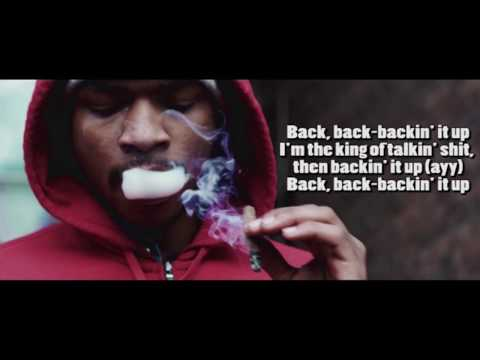Pardison Fontaine & Cardi B – Backin' It Up (Lyrics)