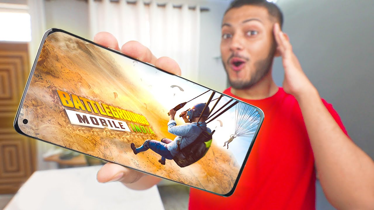 NEW PUBG Mobile INDIA is Officially Back - BattleGrounds India Official Announcement !