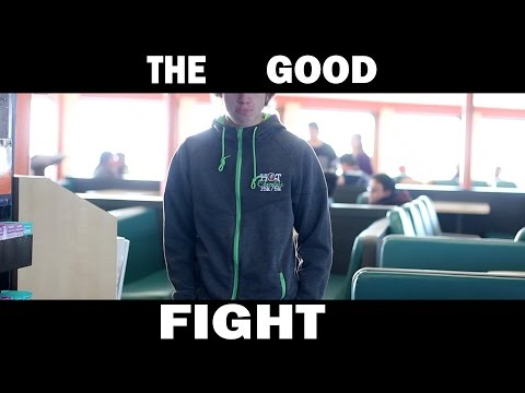 The Good Fight Ft. David Bond