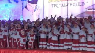 Asmaul Husna - Santri TPQ ALGHOFILIN