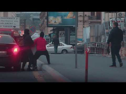 RustamHaciyev: Qiz qacirtma PRANK BAKI