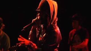 K-OS  -  Zambony  -  Live in Chicago