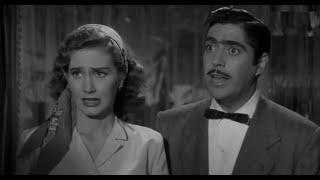 Luis Aguilar La hija del ministro (1952) HD 720p Pelicula Mexicana Completa