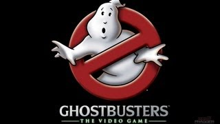 Ghostbusters: The Video Game - PC Gameplay