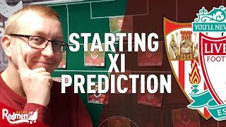 Sevilla v Liverpool | Starting XI Prediction LIVE
