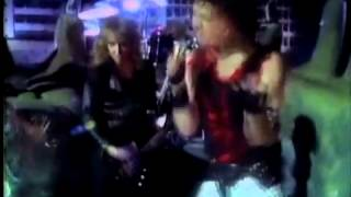 "DOKKEN - ""Into The Fire"" (Official Video)"