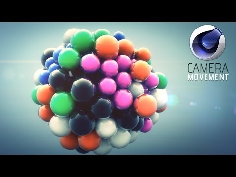 Camera Movement | Cinema 4D Tutorial