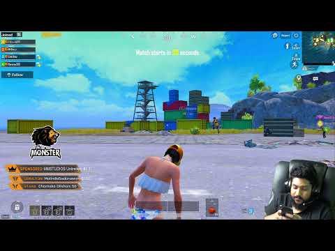 PUBG MOBILE LIVE | PUBG MOBILE LIVE RUSH GAME PLAY SRI LANKA | MR BRO LIVE