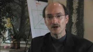 Dean Radin: An Electronic Membrane