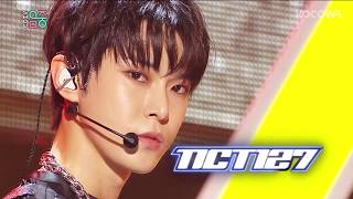 NCT127 - Punch [Show! Music Core Ep 681]