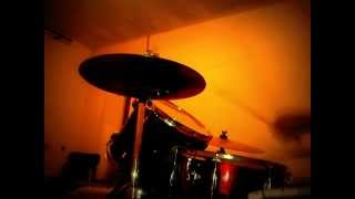Count Basic - Jazz in the House (Drum Cover)