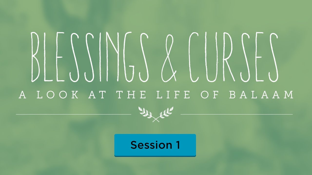 A Look at the Life of Balaam, Part 1 | Episodes | Revive Our