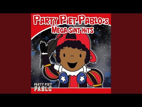 De Pieten Sinterklaas Move Party Piet Pablo Shazam