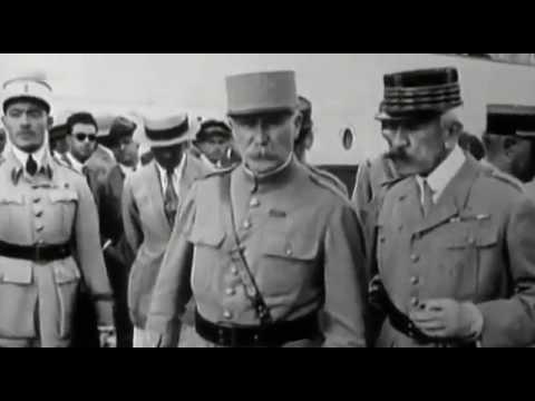 Doku ● Marokko 1921 ● Ein vergessener Krieg ● Deutsch 2014