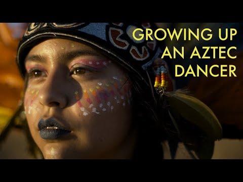 GROWING UP As An Aztec Dancer | mitú