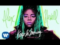 Alex Newell - Keep It Moving [Official Audio]