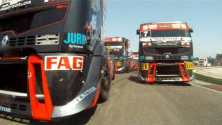 GP Misano 2011 - Renault Trucks Racing