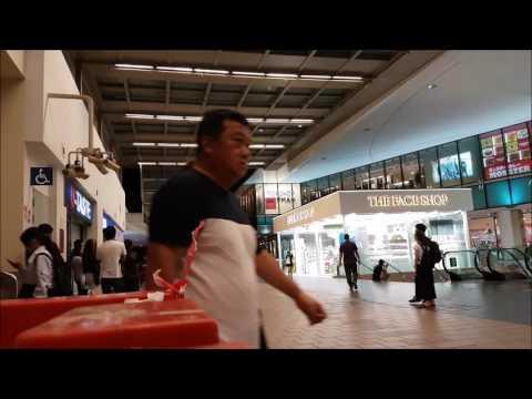 Tampines MRT Idol- Tamp MRT Station Busker