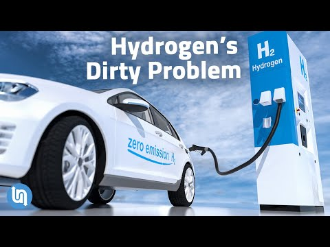 The Truth About Hydrogen's Dirty Problem - Green Hydrogen Ex