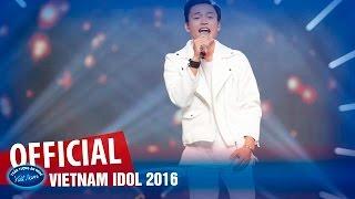 VIETNAM IDOL 2016 - GALA 2 - SAU TẤT CẢ - VIỆT THẮNG