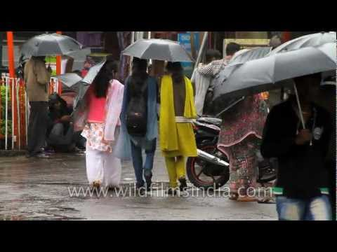 Summer weekend getaway - Panchgani