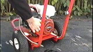 Defective Pressure Washer Pump Diagnosis thumbnail